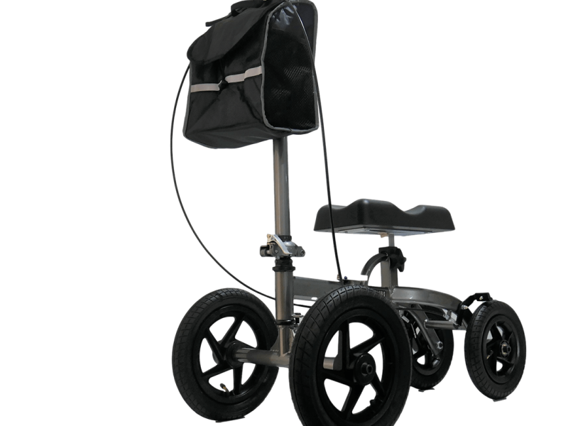 Hire All Terrain Knee Scooter